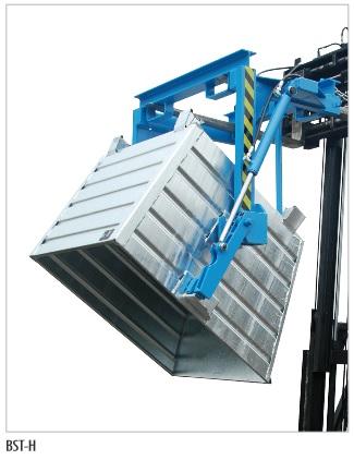 10100 traversa hidraulica stivuitor pentru containere type bst h bauer bauer sudlohn Traversa hidraulica stivuitor pentru containere TYPE BST-H | Bauer - Unilift