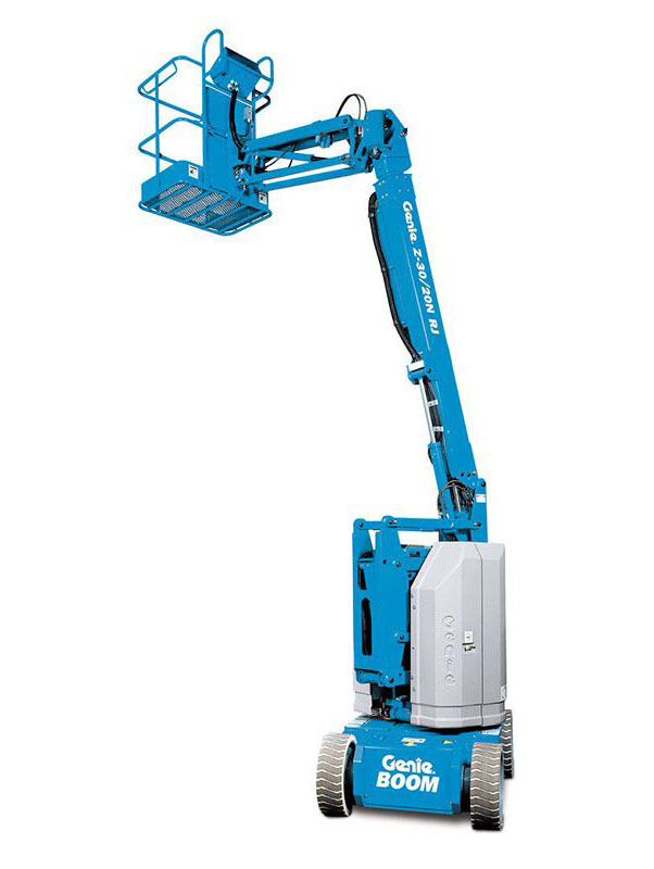 10118 nacela elevatoare bi electrica z 3020 n genie Nacela elevatoare electrica Z-30/20 N | GENIE - Unilift
