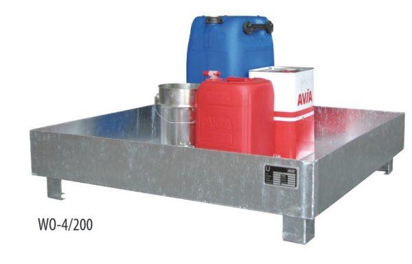 10403 bazin de retentie wm wo bauer bauer sudlohn Bazin de retentie WM / WO | Bauer - Unilift