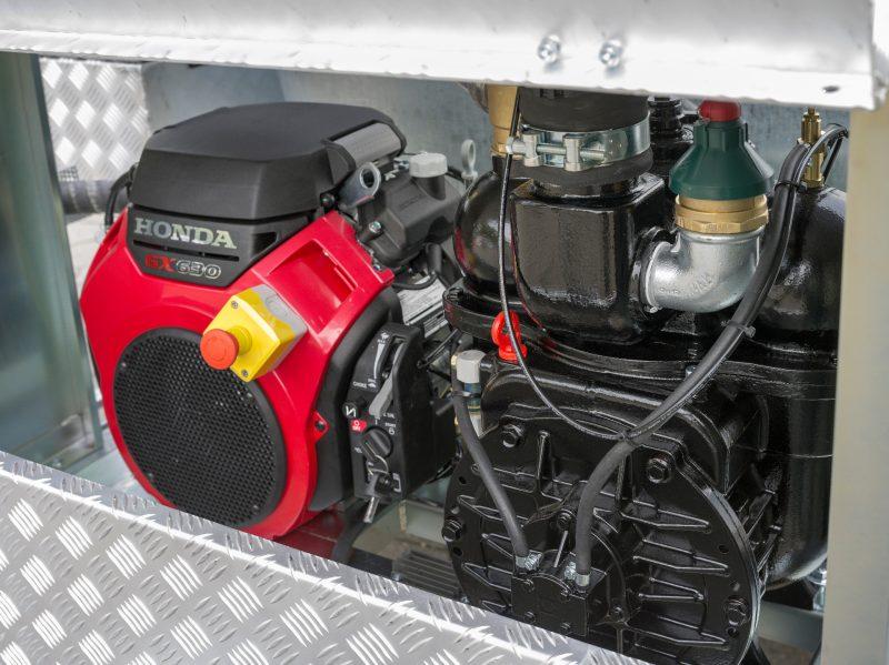 10411 modul de vidanjare rioned Modul de vidanjare | Rioned - Unilift Modul de vidanjare
