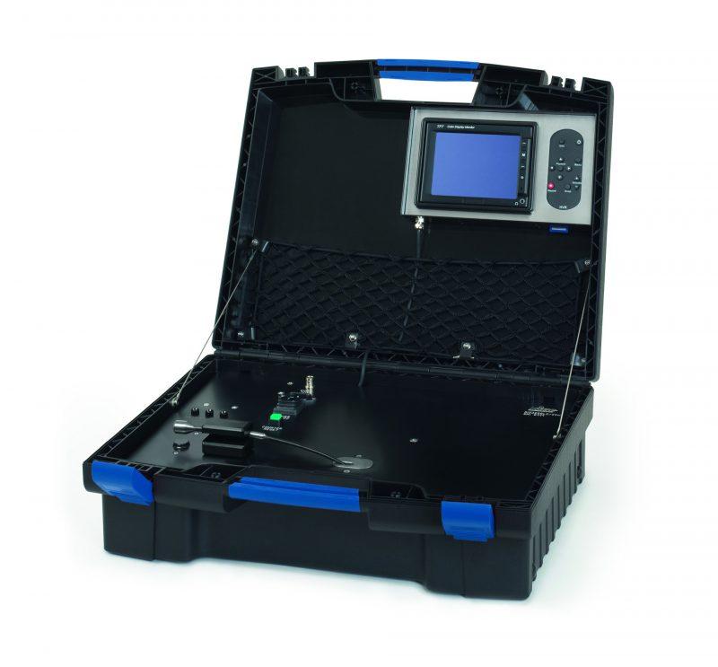 10432 camera de inspectie sanicam rioned Camera de inspectie Sanicam⁺ | Rioned - Unilift Camera de inspectie