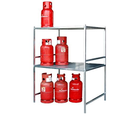 10665 container de depozitare pentru recipiente cu gaz type gfc m bauer bauer sudlohn Container de depozitare pentru recipiente cu gaz TYPE GFC-M | Bauer - Unilift