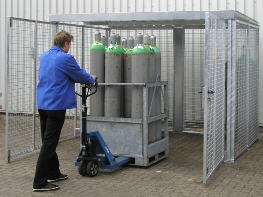 10666 container de depozitare pentru recipiente cu gaz type gfc m bauer bauer sudlohn Container de depozitare pentru recipiente cu gaz TYPE GFC-M | Bauer - Unilift