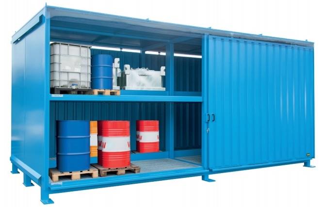 Dezbateri - Containere pierdute pe mare și compensații (dezbatere) - Joi, 21 octombrie