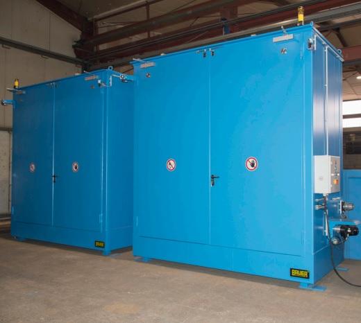 containere de depozitare a pierderilor în greutate