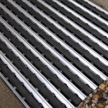 Covoare antimurdarie cu constructie deschisa Open Construction   ABI