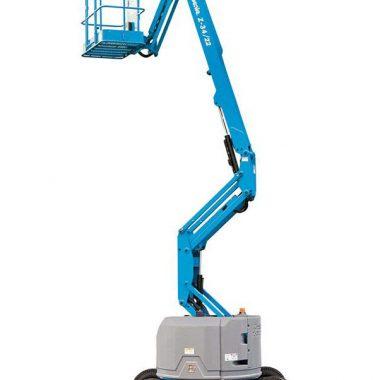 Nacela elevatoare electrica si bi-energy Z-34/22 | GENIE