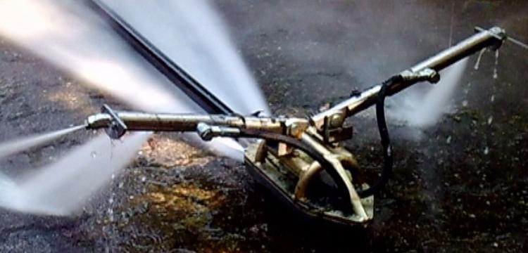 11204 duza pendlous cu burghiu keg Duza Pendlous pentru conducte industriale | KEG - Unilift