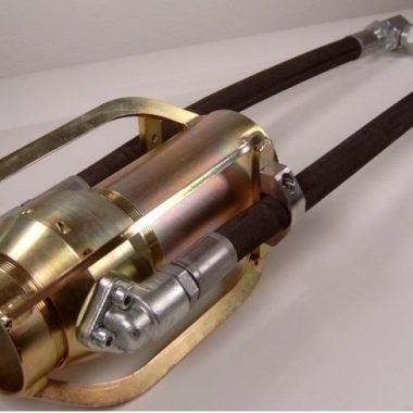 Duza ejector pentru desfundare canalizari | KEG