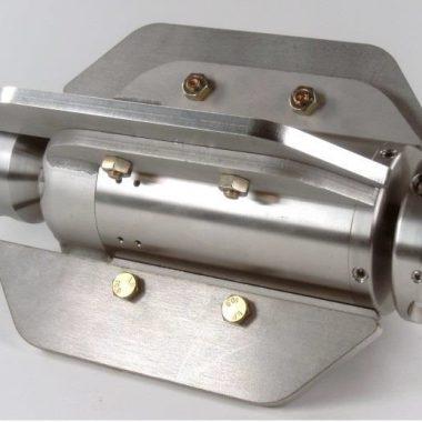 Duza rotativa desfundare canalizari Aquapower 700 | KEG