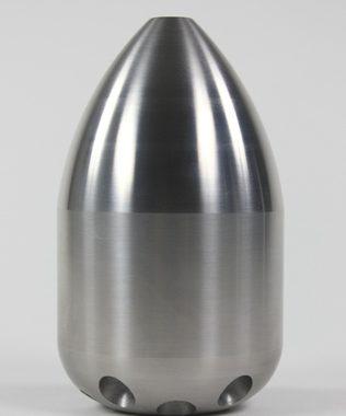 Duza desfundare canalizari (Material solid, rezistent la uzura) | KEG