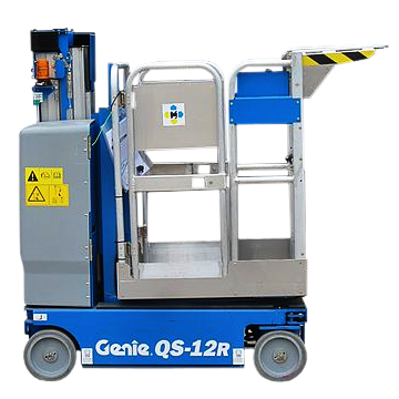 11301 platforma de lucru la inaltime qs 15 genie Platforma de lucru la inaltime QS-15 | GENIE - Unilift