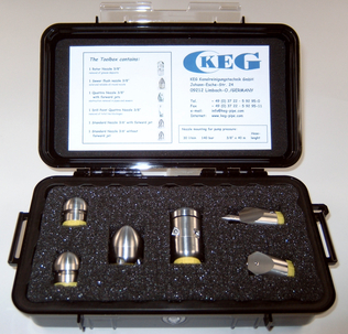 Kit duze 1/4″ sau 3/8″ – 6 buc. | KEG