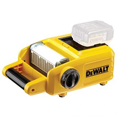Proiector cu led DCL060-XJ   DeWalt