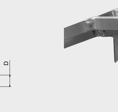 Rampe de incarcare si descarcare – max. 1500 kg pe pereche | M050 | METALMEC