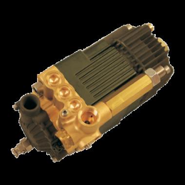 Pompa de inalta presiune actionata hidraulic | HWB | Neron
