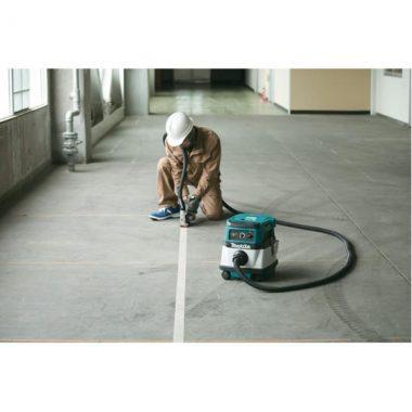 Aspirator industrial hibrid in doua trepte(fara acumulatori inclusi) | DVC860L | Makita