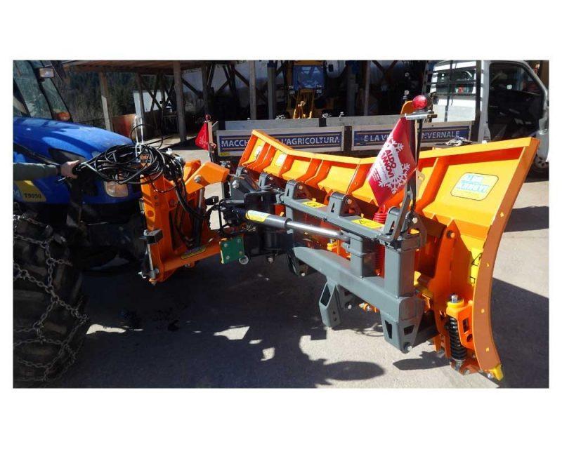 11892 lama dezapezire sf pf annovi aldo aldo annovi Lama dezapezire pentru tractoare si camioane SF-PF | Annovi Aldo - Unilift