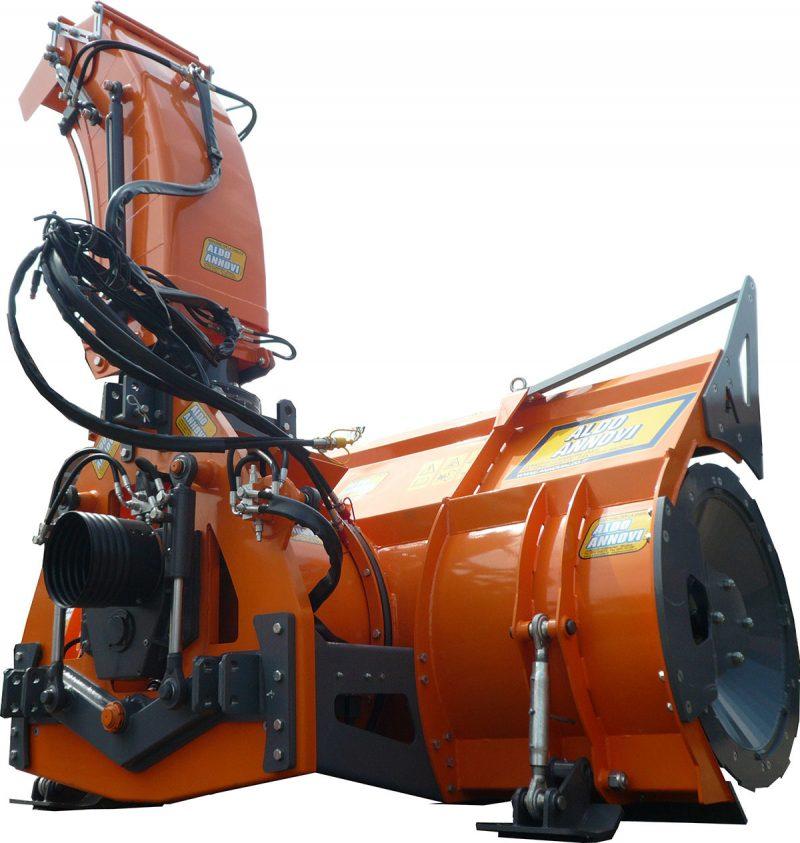 11903 turbo suflanta dezapezire aa110 annovi aldo aldo annovi Suflanta dezapezire pentru tractoare AA110 | Annovi Aldo - Unilift