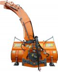 11924 turbo suflanta dezapezire aa90 aldo annovi aldo annovi Suflanta dezapezire AA90 (100 - 250 Cp)   Aldo Annovi - Unilift