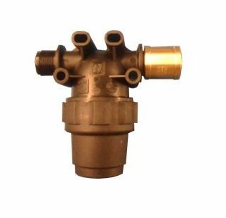 Fitru standard pentru absorbtie apa 3/4″ | Neron