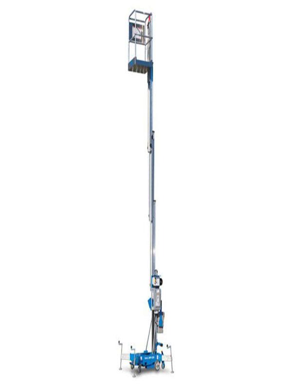 12014 nacela elevatoare de lucru la inaltime awp 40s genie Nacela elevatoare de lucru la inaltime AWP-40S | GENIE - Unilift