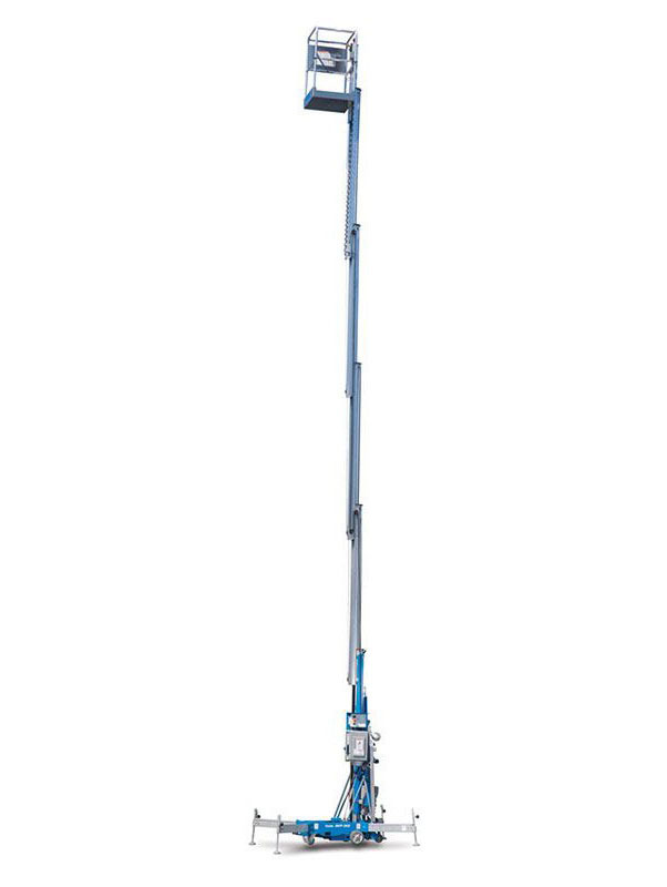 12031 nacela elevatoare de lucru la inaltime awp 40s genie Nacela elevatoare de lucru la inaltime AWP-40S | GENIE - Unilift