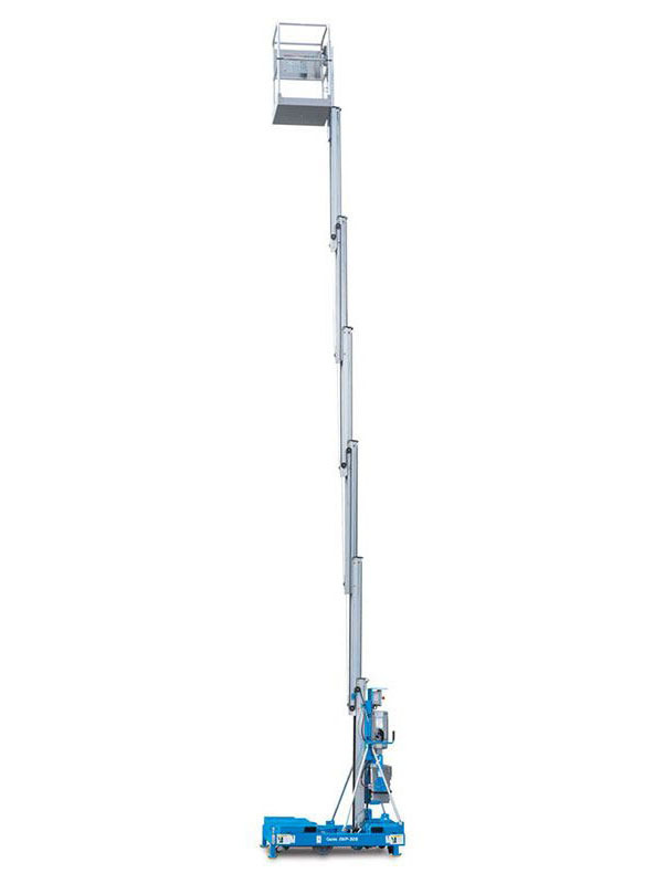 12038 nacela elevatoare de lucru la inaltime iwp 30s genie Nacela elevatoare de lucru la inaltime IWP-30S | GENIE - Unilift
