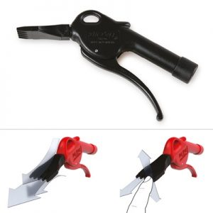 Pistol de suflat cu aer comprimat | Jet Air Boy | JWL