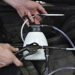 Echipament pentru curatare aer conditionat AC Cleaner cu rezervor 1.2 L | JWL