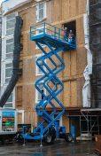 12105 nacela elevatoare pentru teren denivelat gs 5390 rt genie Nacela elevatoare pentru teren denivelat GS-5390 RT | GENIE - Unilift