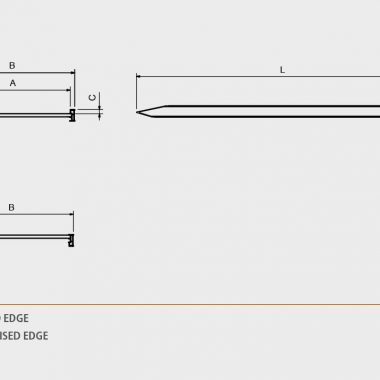 Rampa de incarcare/descarcare max. 1000 kg – MPC | METALMEC
