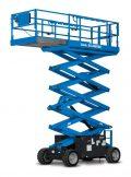 12251 nacela elevatoare tip foarfeca gs 4069 be genie Nacela elevatoare (tip foarfeca) GS-4069 BE | GENIE - Unilift