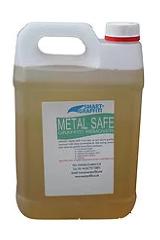 Solutie pentru curatare graffiti | Metal Safe | Smart Graffiti