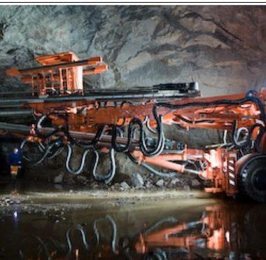 Protectii furtunuri echipamente de minerit | SafePlast