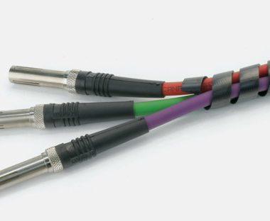 Invelis spiralat de protectie pentru cabluri | Safeplast