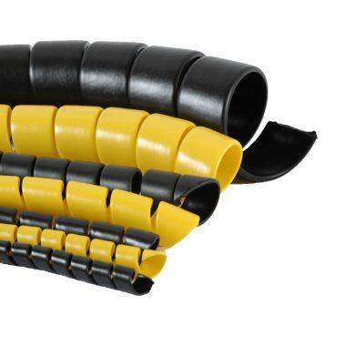 Protectii pentru furtunuri Flex-Spiral | Safeplast