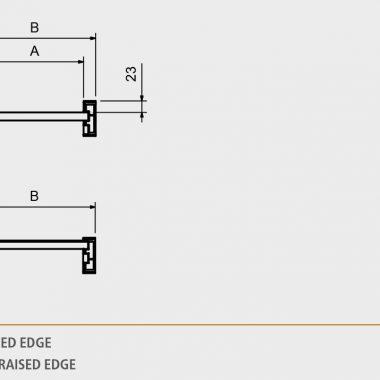 Rampa de incarcare max. 3500 kg/pereche – aliaj aluminiu – M100 | METALMEC
