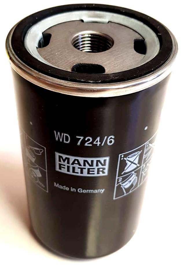 12544 filtru transmisie linde alta marca Filtru transmisie Linde - Unilift