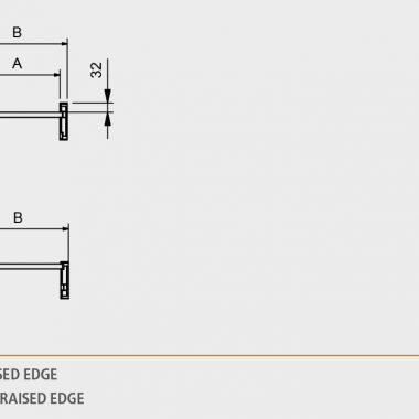 Rampe de incarcare max. 6 T | M150 | METALMEC