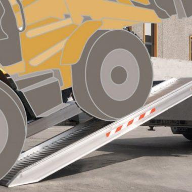Rampe de incarcare max. 12000kg | M200 | METALMEC