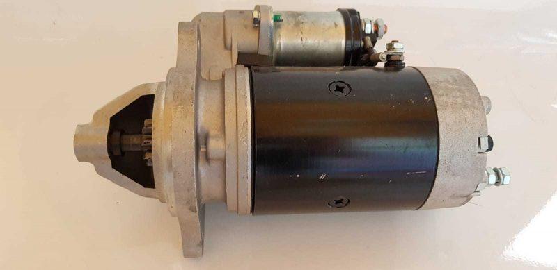 12620 electromotor pentru motor perkins alta marca Electromotor pentru motor Perkins - Unilift