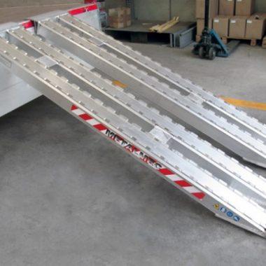 Rampe de incarcare max. 29000 kg | M120F | METALMEC