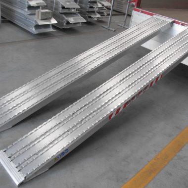 Rampe de incarcare max. 58000 kg | M130F | METALMEC