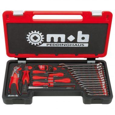 Trusa cu unelte | TRUSA FUSION BOX CARGO MULTI | MOB&IUS