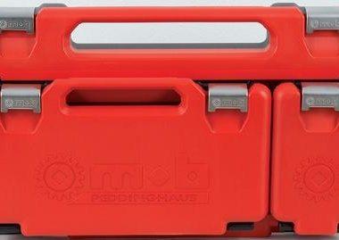 Trusa cu unelte | TRUSA FUSION BOX PRO | MOB&IUS