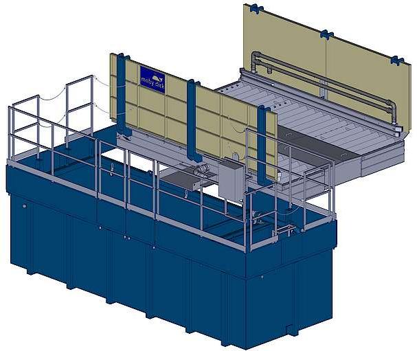 12765 instalatie spalat roti stationara kit flex 400 b mobydick Instalatie spalat roti, stationara - Kit Flex 400 B | MobyDick - Unilift