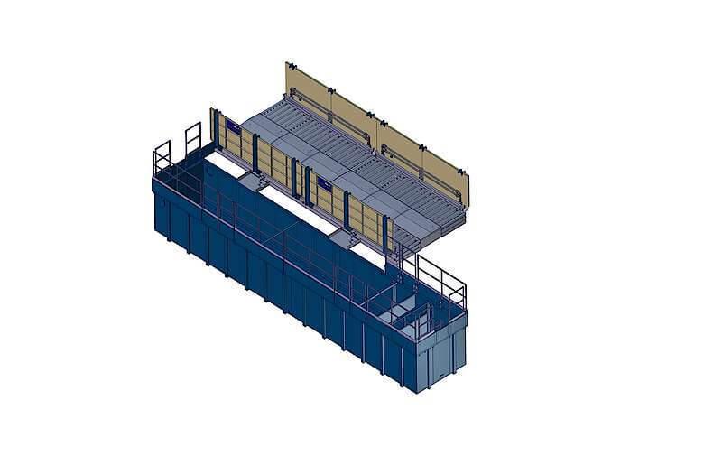 12772 instalatie spalat roti stationara kit plus 800 b 50p mobydick Instalatie spalat roti, stationara - Kit Plus 800 B-50P | MobyDick - Unilift