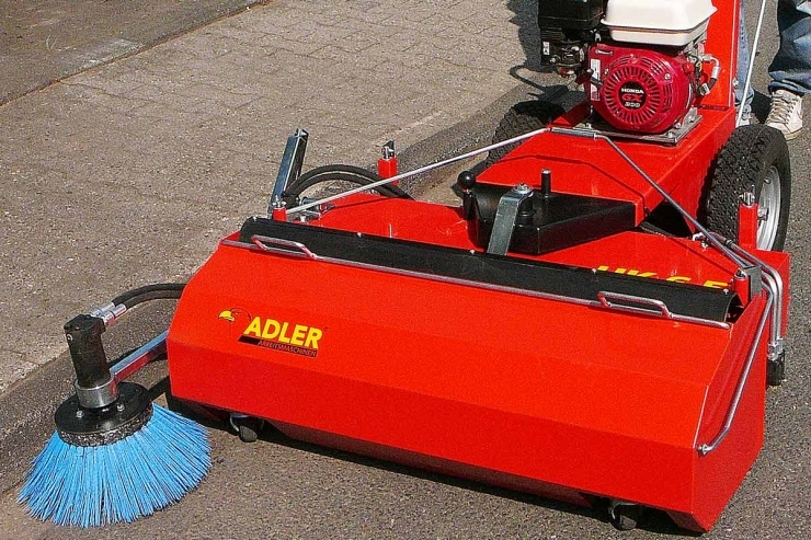 12811 masina de maturat condusa manual hk 65 adler Masina de maturat condusa manual HK 6.5 | ADLER - Unilift