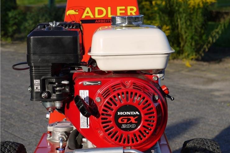 12814 masina de maturat condusa manual hk 65 adler Masina de maturat condusa manual HK 6.5 | ADLER - Unilift